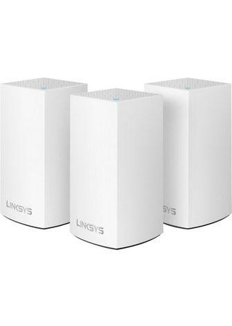 LINKSYS »VLP0103« LAN-Router