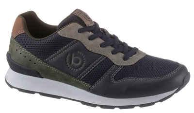 bugatti »Soho« Sneaker in modischer Farbkombi