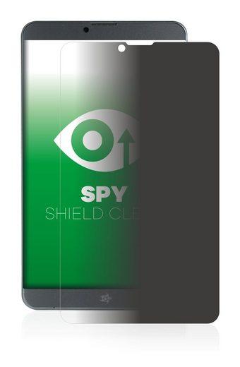 upscreen Schutzfolie »für Mediacom SmartPad Mx 7 M-SP7MXA«, Folie Schutzfolie Sichtschutz klar anti-spy
