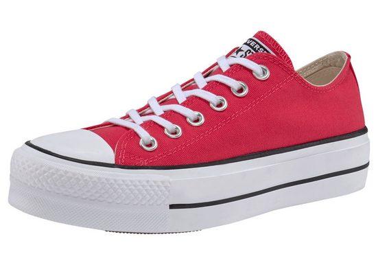 Converse »Chuck Taylor All Star Lift Ox« Sneaker