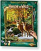 Schipper Malen nach Zahlen »Meisterklasse Premium - Hirsche im Wald«, Made in Germany, Bild 1