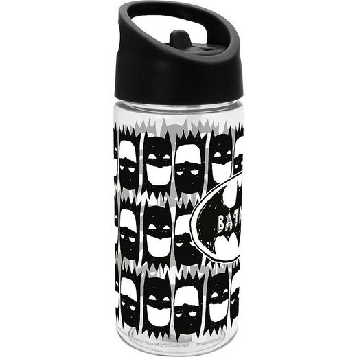Batman Trinkflasche »Tritan Trinkflasche Batman Kids, 450ml«