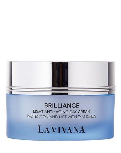 La Vivana Gesichtscreme »Brilliance Light Anti-Aging Day Cream«