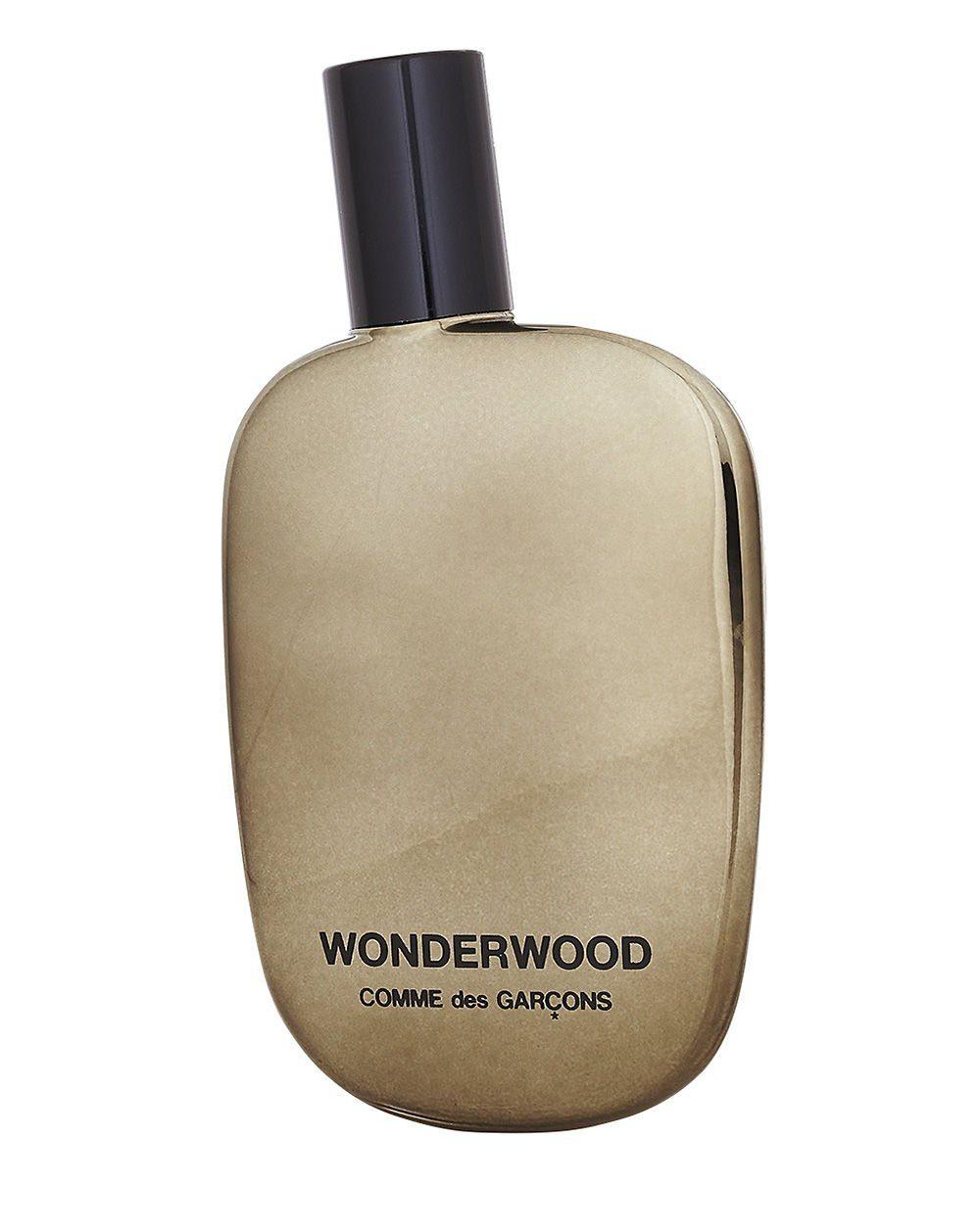 Eau de Parfum »Wonderwood«