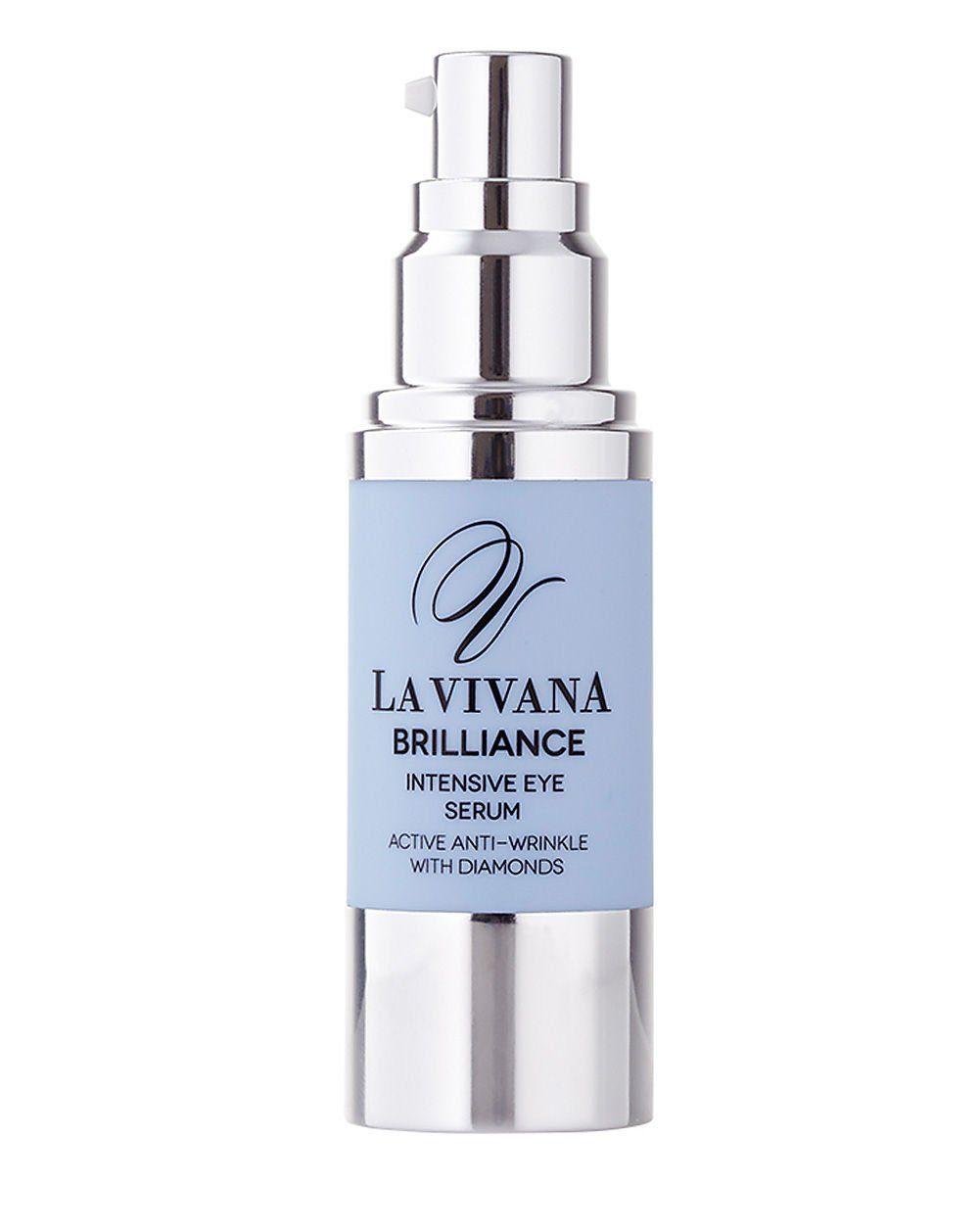 La Vivana Augenserum »Brilliance Intensive Eye Serum«