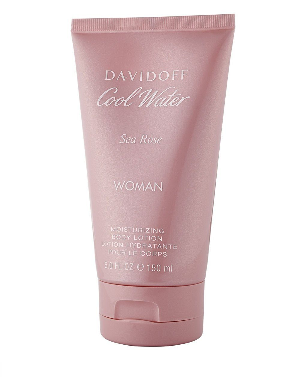 DAVIDOFF Bodylotion »Cool Water Woman Sea Rose«