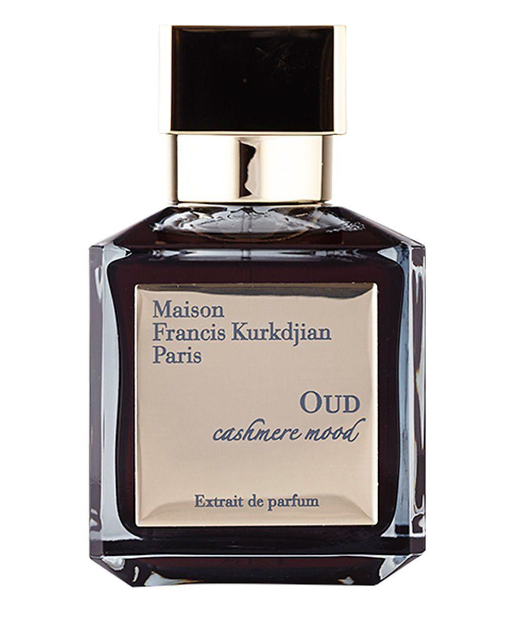 Maison Francis Kurkdjian Extrait de Parfum »Oud Cashmere Mood«