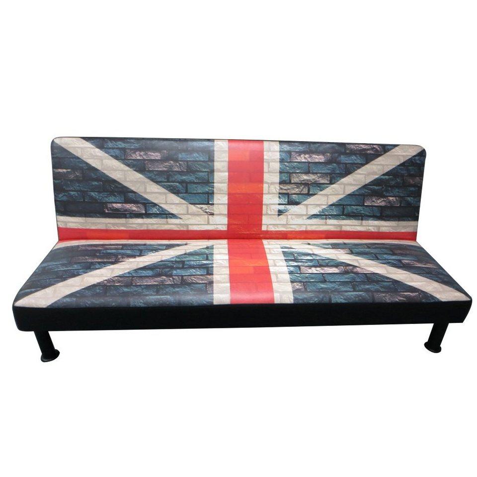 hti line schlafsofa jack online kaufen otto. Black Bedroom Furniture Sets. Home Design Ideas