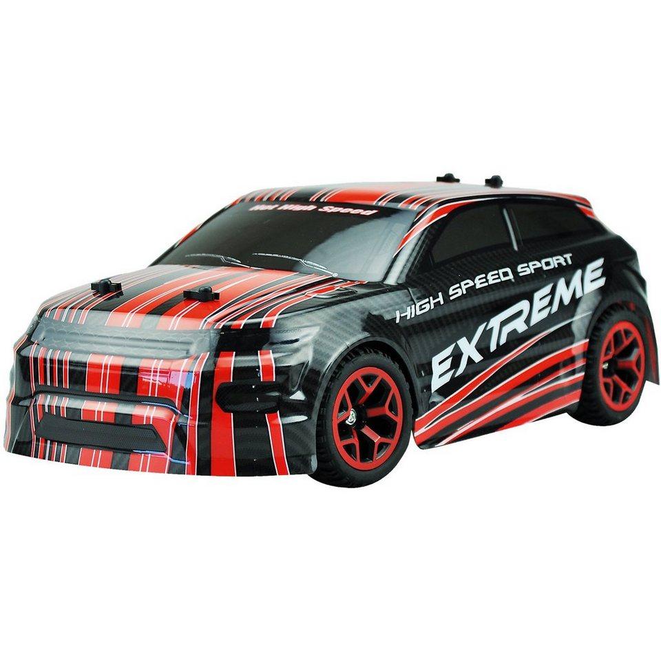 """Amewi RC Rallye Car AM-5 """"ROT"""" 1:18 4WD RTR kaufen"""
