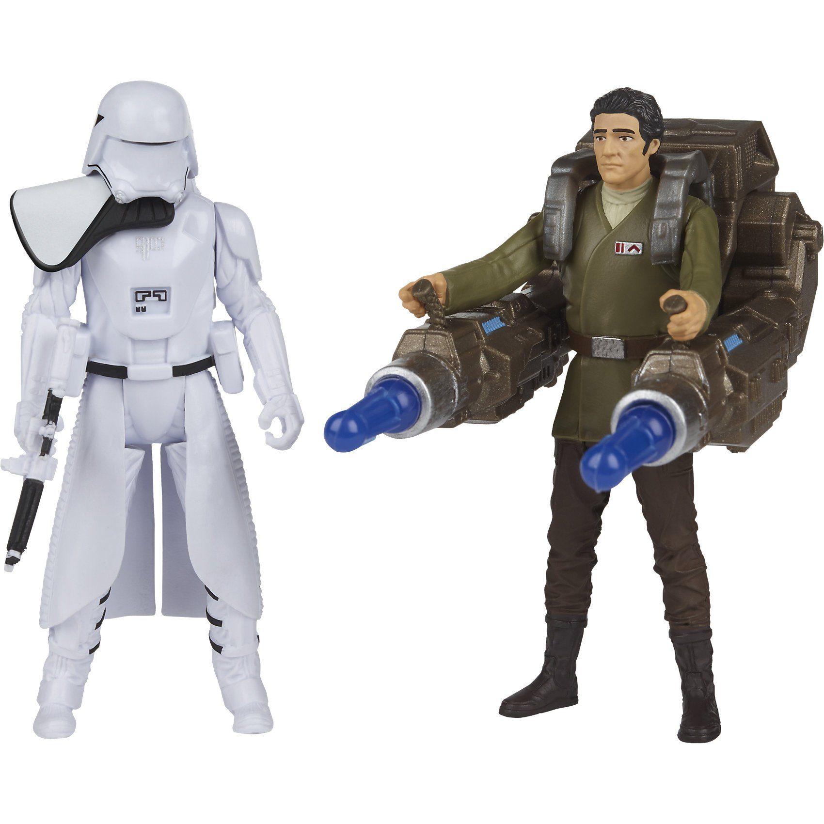 Hasbro Star Wars Das Erwachen der Macht - Battle-Action Basisfigure