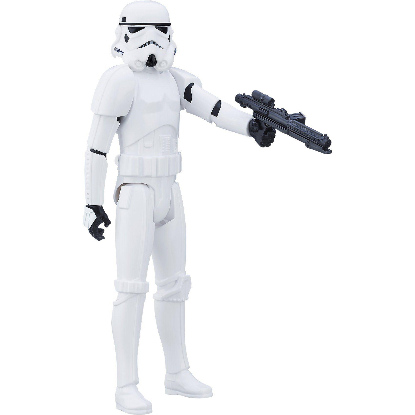 Hasbro Star Wars E7 30 cm Ultimate Figuren - Imperial Stormtrooper