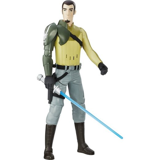 Hasbro Star Wars Rogue One - Elektronische 30 cm Ultimate Figuren -