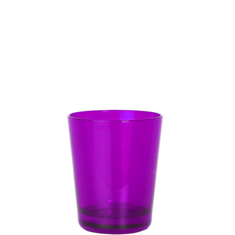 BUTLERS PRISMA »Glas« in violett
