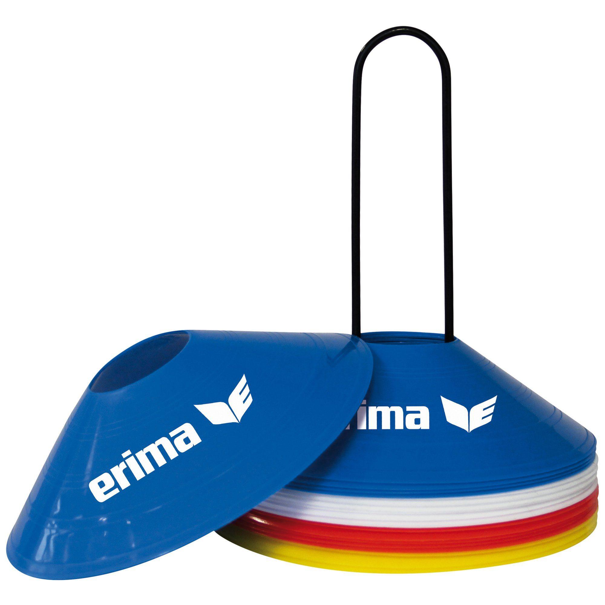 ERIMA Markierungshütchen Set
