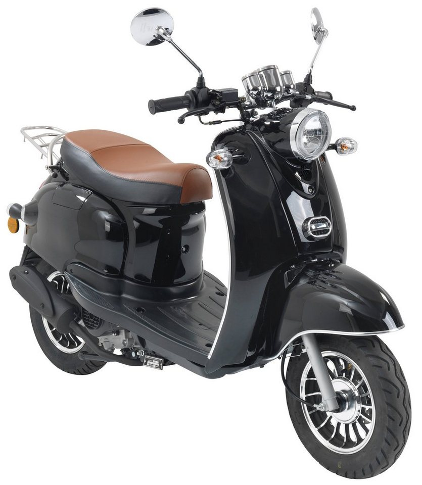 motorroller venus 50 ccm 45 km h online kaufen otto. Black Bedroom Furniture Sets. Home Design Ideas