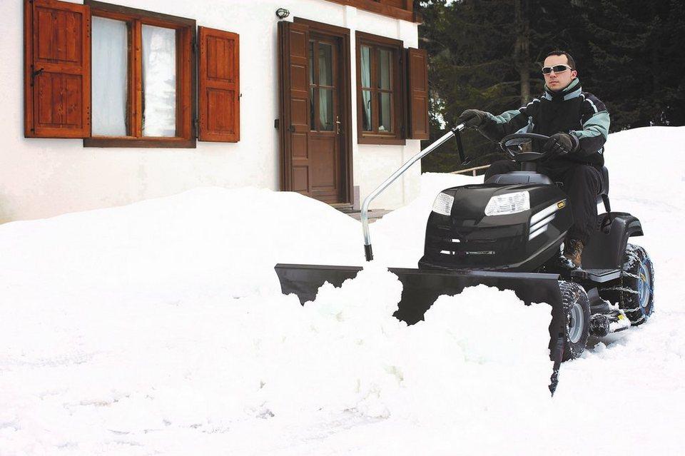 alpina garten set rasentraktor set bt 98 sd 98 cm schnittbreite mit winterset online kaufen. Black Bedroom Furniture Sets. Home Design Ideas