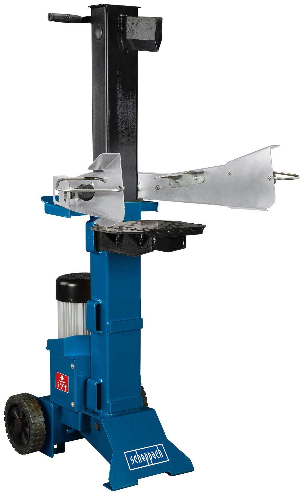 Elektro-Holzspalter »HL710«, stehend