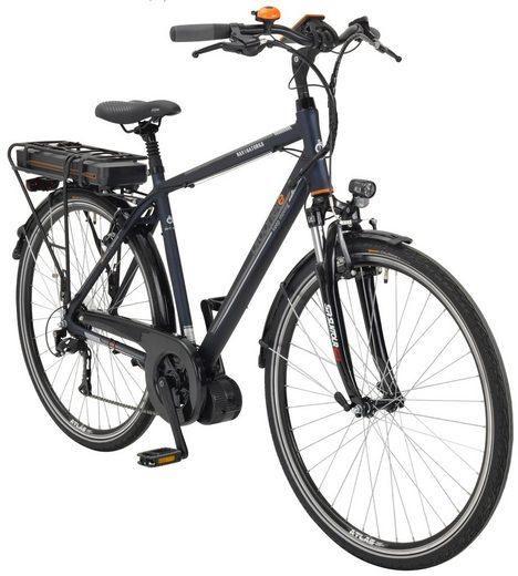prophete e bike trekking herren navigator 6 5 28 zoll. Black Bedroom Furniture Sets. Home Design Ideas