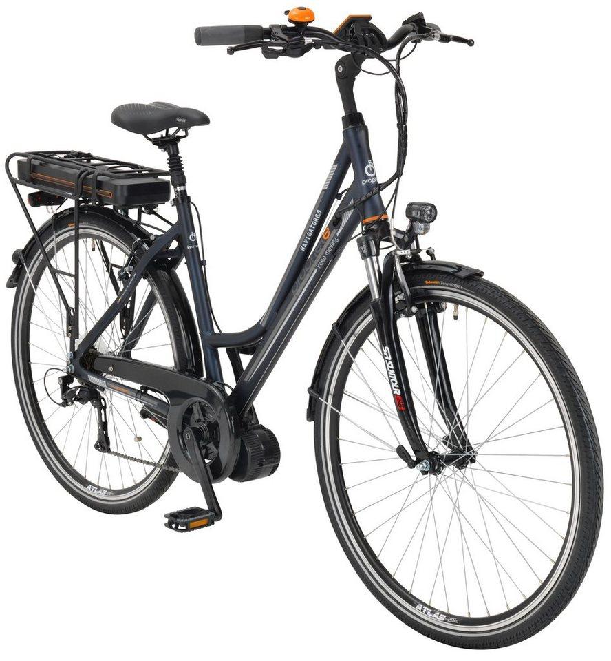 prophete e bike preisvergleiche erfahrungsberichte und. Black Bedroom Furniture Sets. Home Design Ideas