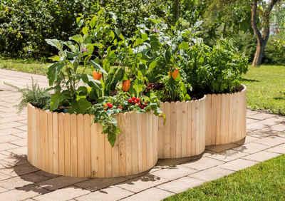 hochbeet kaufen » für terrasse, balkon & garten | otto, Hause und Garten