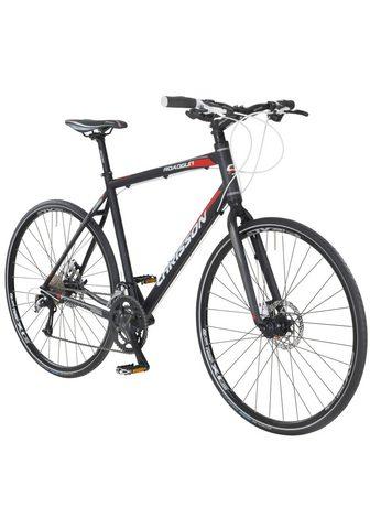 CHRISSON Велосипед »Roadgun 2.0« 28...