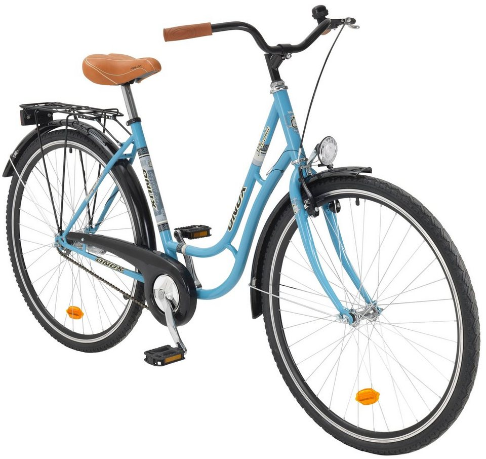 onux citybike damen florida 28 zoll 1 gang. Black Bedroom Furniture Sets. Home Design Ideas