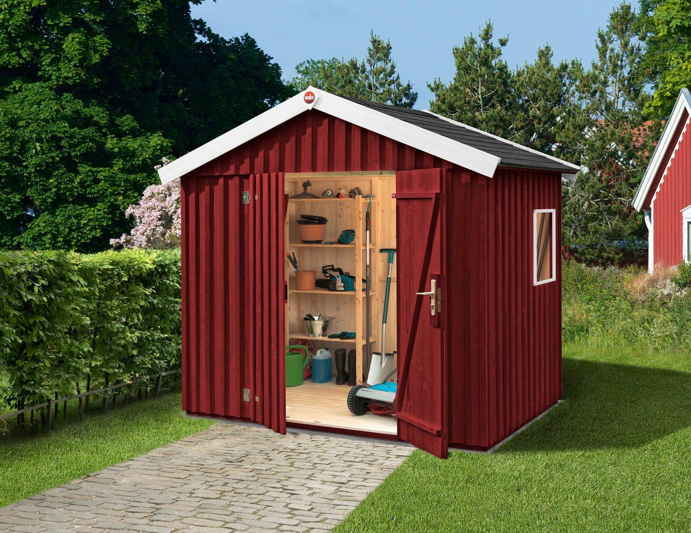 schwedenrot farbe preisvergleiche erfahrungsberichte und kauf bei nextag. Black Bedroom Furniture Sets. Home Design Ideas