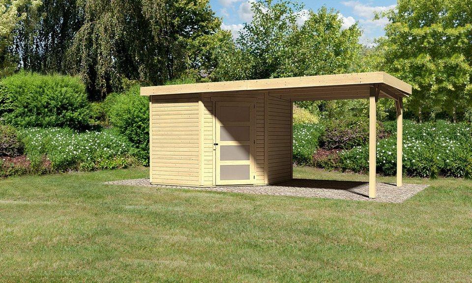 karibu gartenhaus schwandorf 5 gesamtma bxh 517x275. Black Bedroom Furniture Sets. Home Design Ideas