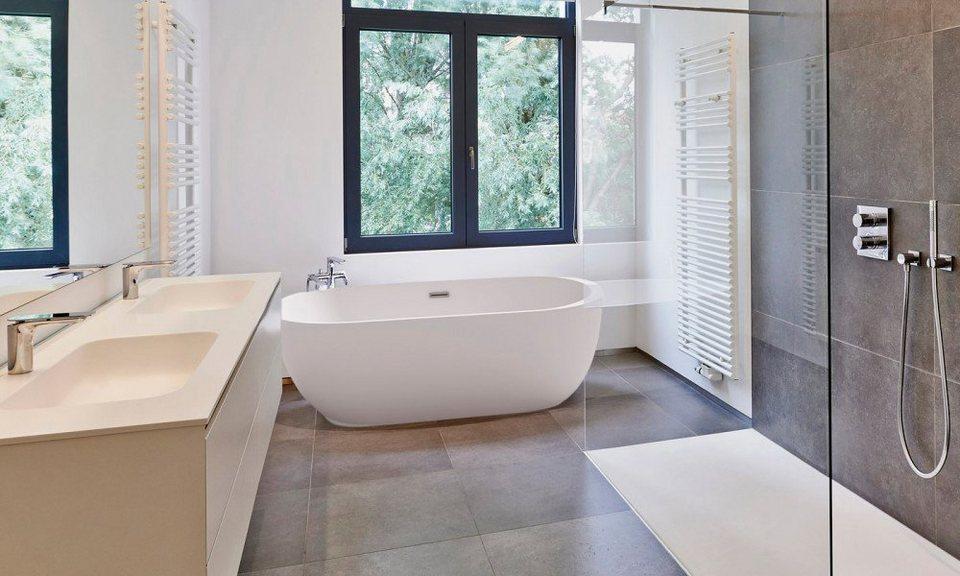 Badewanne »Freistehende Wanne Rom«, 170 cm kaufen | OTTO