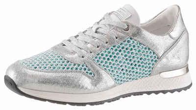 NOCLAIM Sneaker, mit schönen Glitzerdetails Sale Angebote Terpe