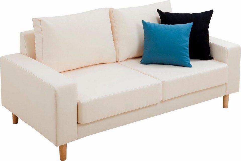 2 sitzer online kaufen otto. Black Bedroom Furniture Sets. Home Design Ideas