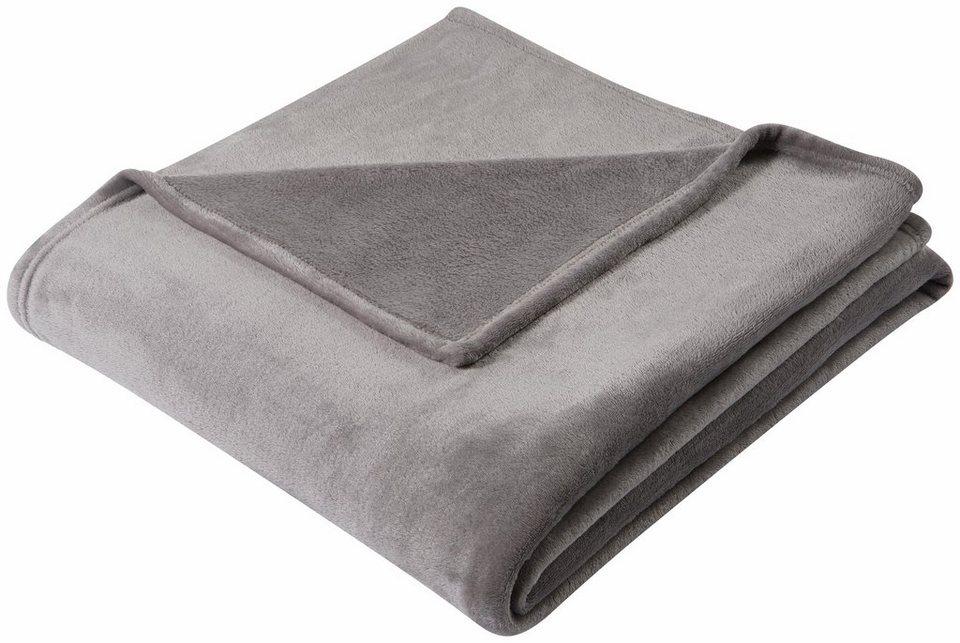 joop decke grau interesting wohndecke gazze arentier felloptika warme qualitat joop grau. Black Bedroom Furniture Sets. Home Design Ideas