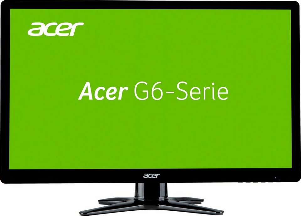 acer gf246 bmipx tft monitor 61 cm 24 zoll 1920 x 1080. Black Bedroom Furniture Sets. Home Design Ideas