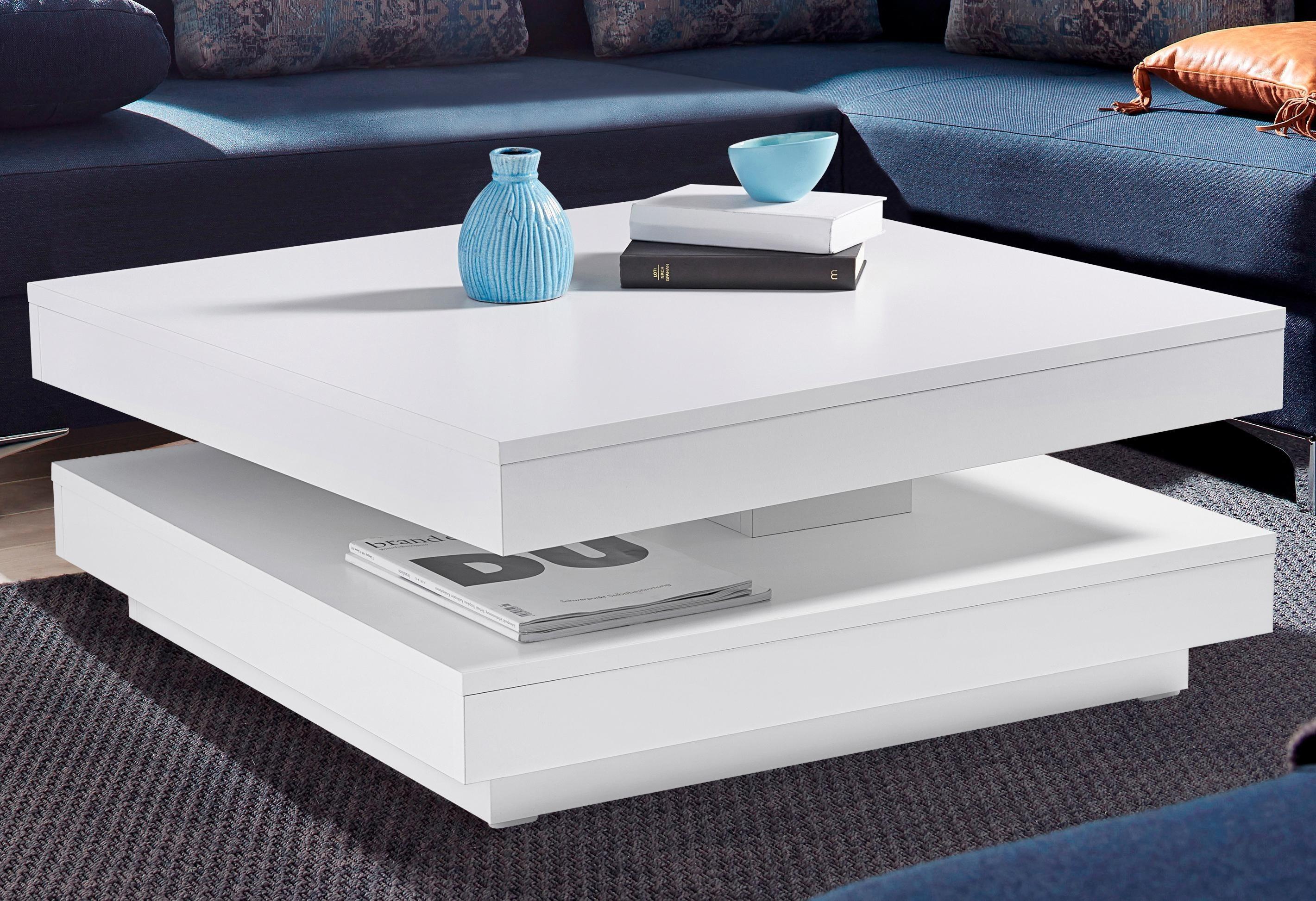 couchtische drehbar preisvergleich die besten angebote online kaufen. Black Bedroom Furniture Sets. Home Design Ideas
