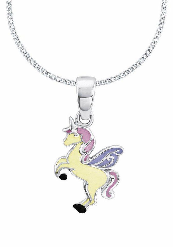Prinzessin Lillifee Silberkette »Einhorn, 2013158«
