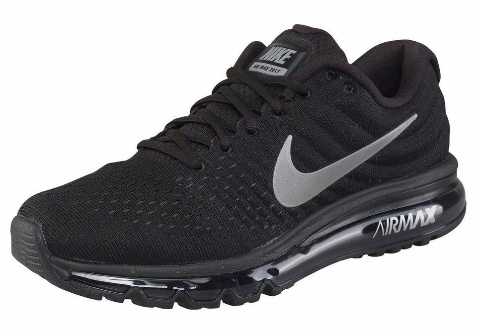 Nike Air Max Original Schwarz