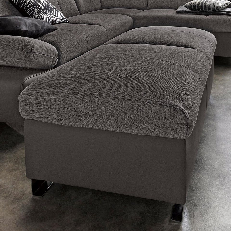 exxpo sofa fashion hocker online kaufen otto. Black Bedroom Furniture Sets. Home Design Ideas