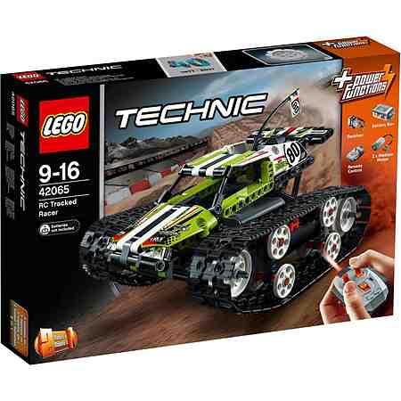 LEGO®, Ferngesteuerter Tracked Racer (42065), »LEGO® Technic«