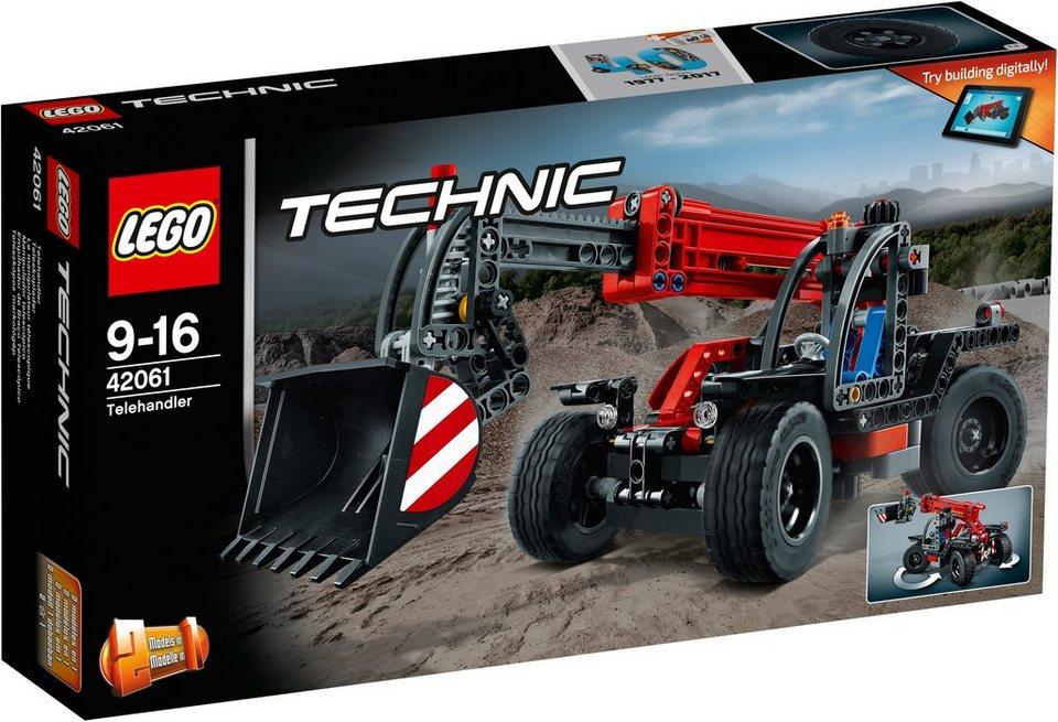 lego technic online bauen