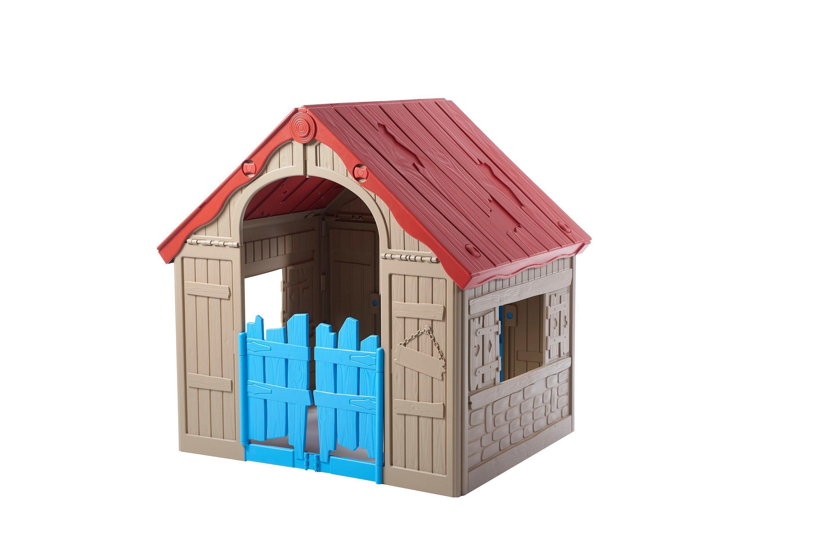 Gartenhaus Mit Sommerküche : Spielhaus online kaufen kinder gartenhaus otto