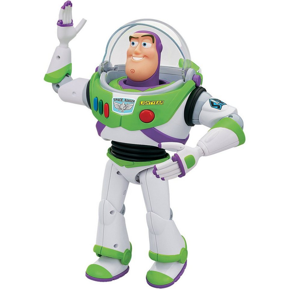 MTW Toy Story - Karate Action Buzz Lightyear 30 cm
