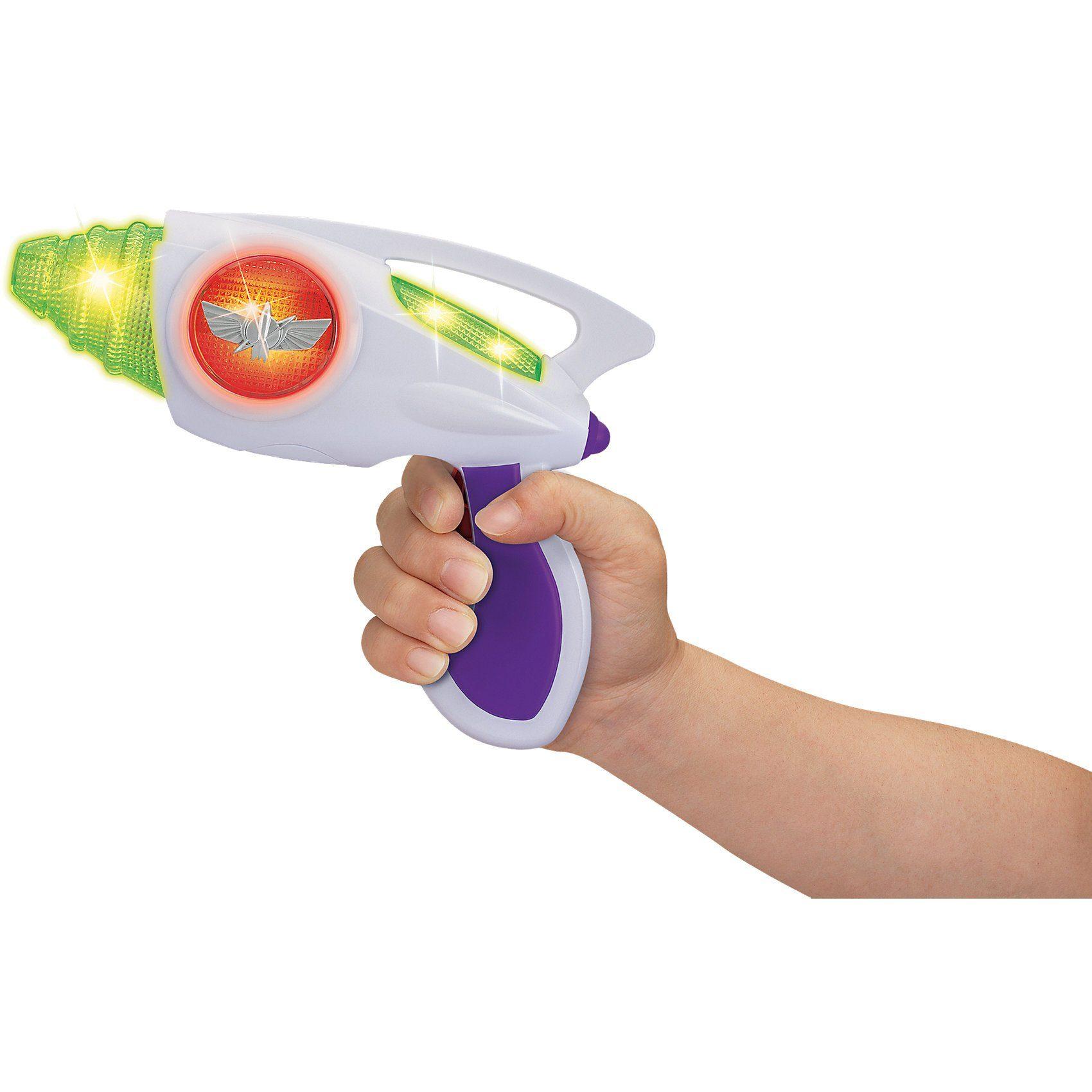 MTW Toy Story - Buzz Lightyear´s Infinity Blaster