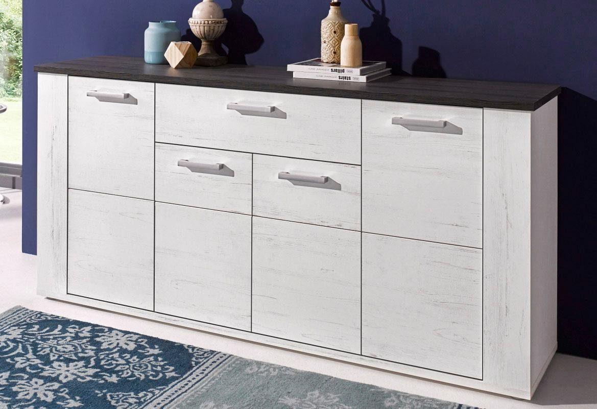 Sideboard, Breite 167 cm