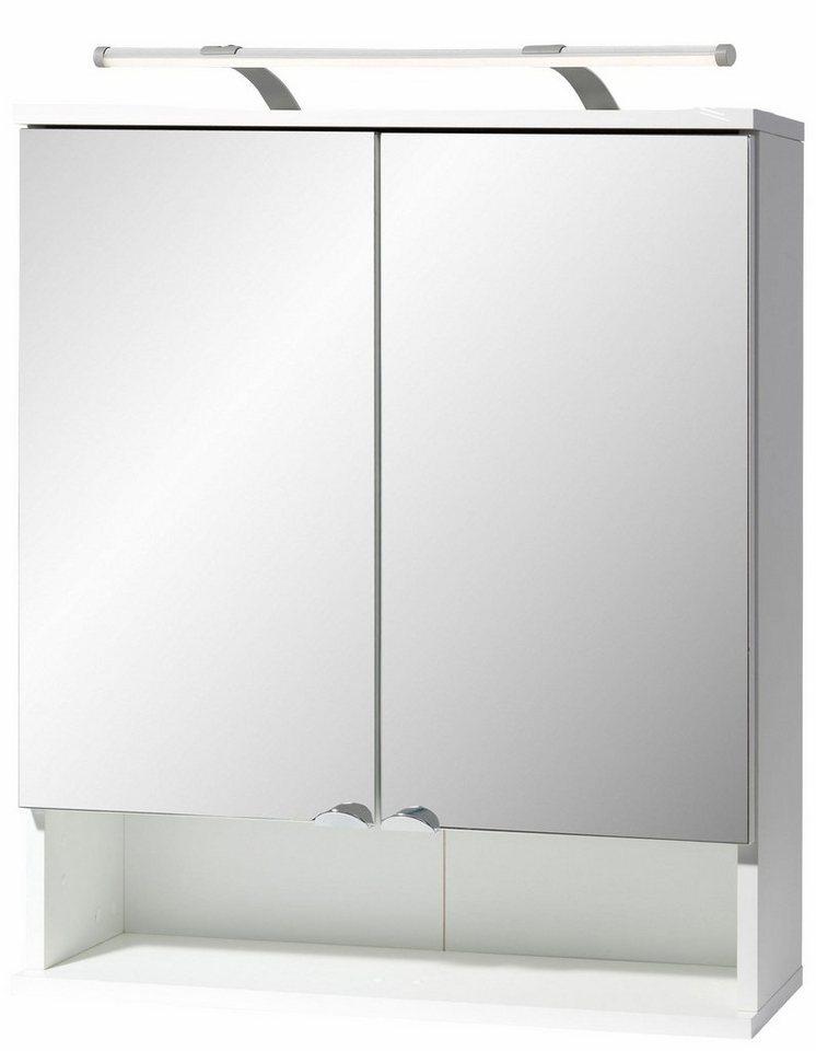 Schildmeyer Spiegelschrank »Paxos« in weiß