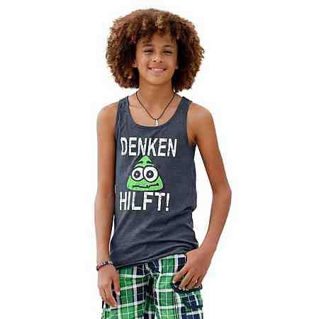 Jungen: Shirts