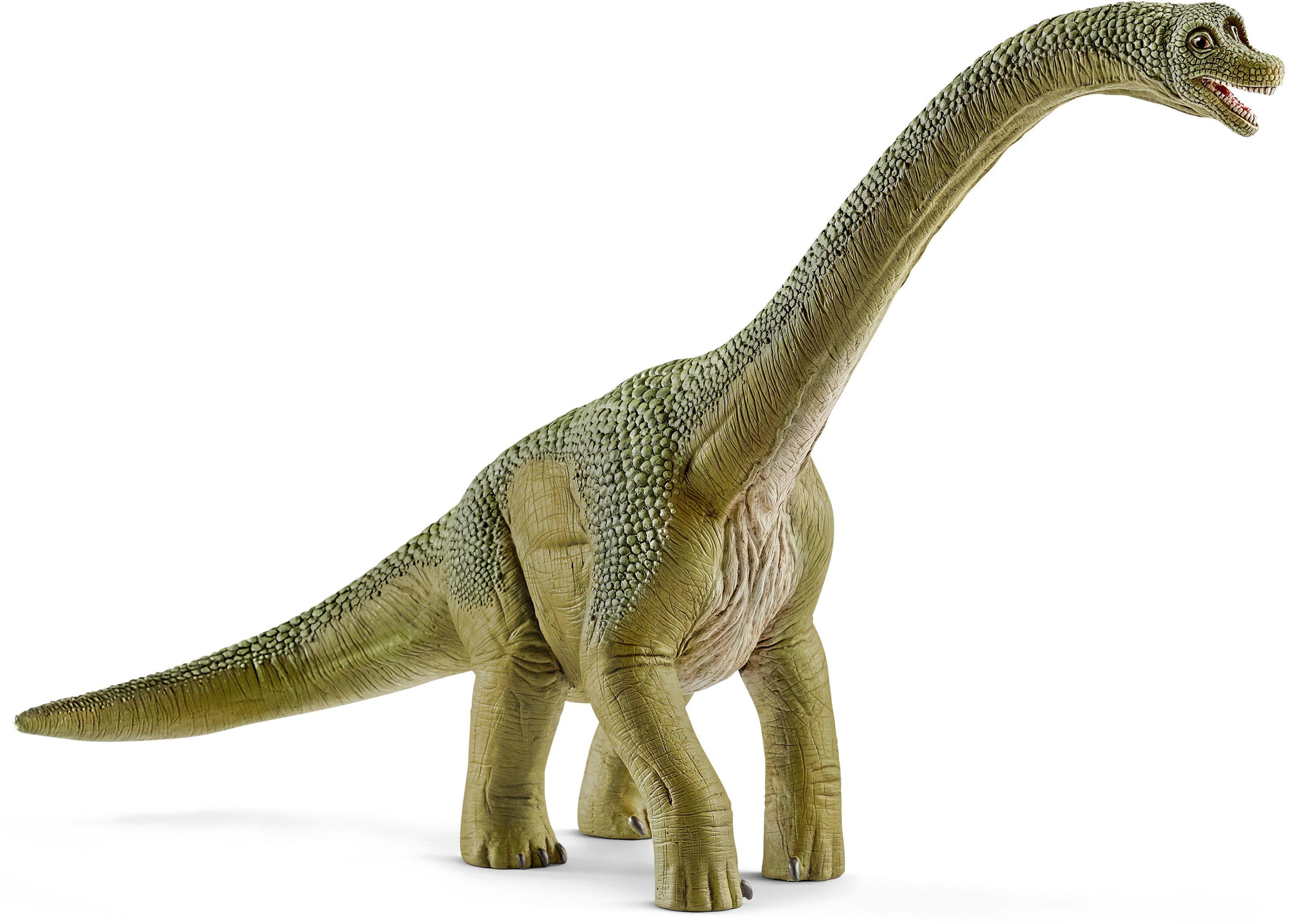 Schleich® Spielfigur (14581), »Dinosaurs, Brachiosaurus«