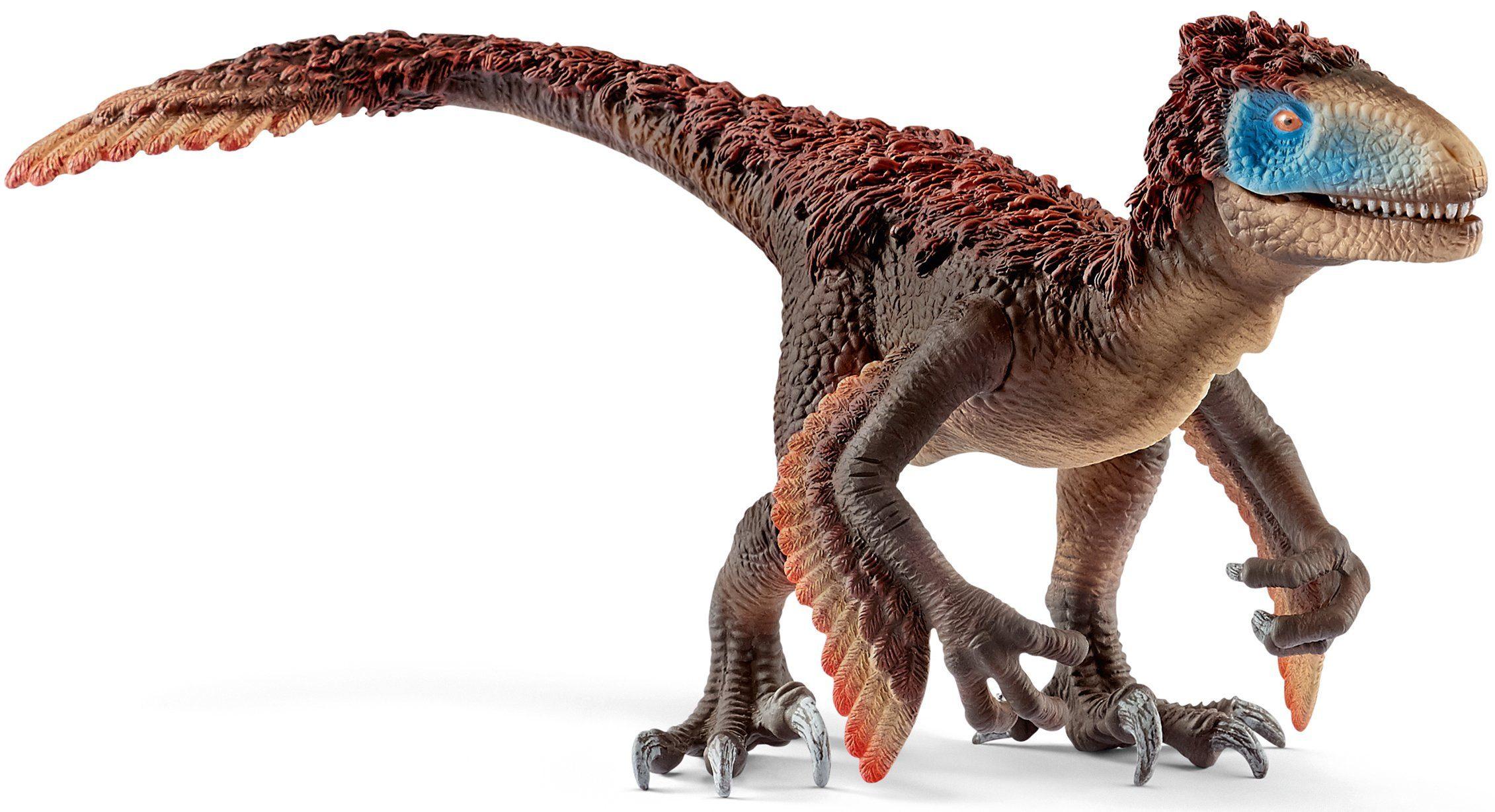 Schleich® Spielfigur (14582), »Dinosaurs, Utahraptor«