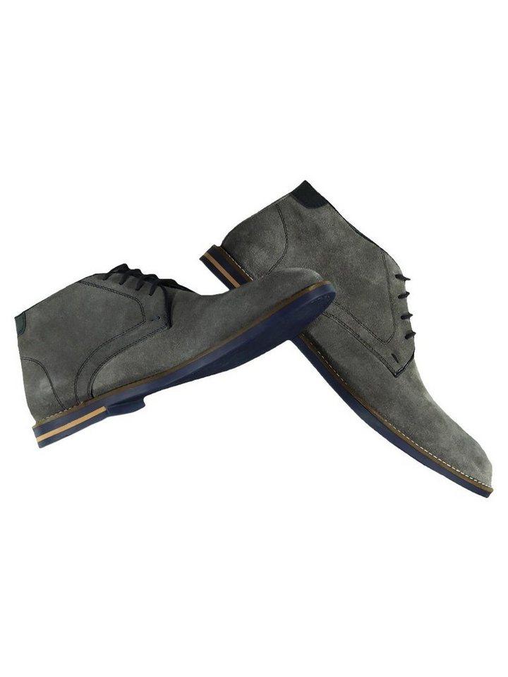 engbers Schuhe in Kieselgrau