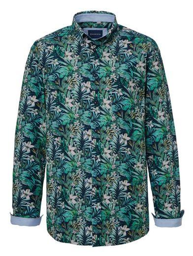 Schlussverkauf Babista Hemd mit floralem Druckmuster