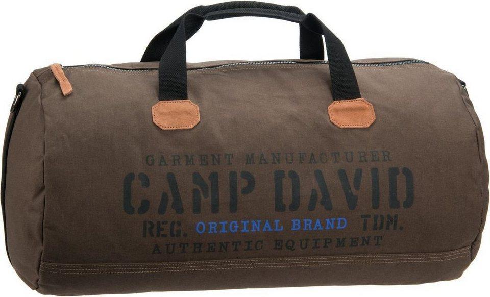 Camp David Camden Bay 40111 in Braun